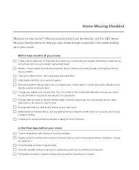 Relocation Checklist Excel Office Move Checklist Data Center