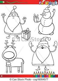cartoon themes coloring page csp16004577