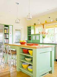 50 Bright Green And Yellow Kitchen Designs Digsdigs