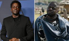 Daniel kaluuya is too famous for the bus. Black Panther Actor Daniel Kaluuya Says He Does Not Want To Be Defined By Race Daily Mail Online