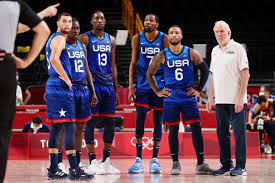 5 Biggest Reasons for USA Men's ...