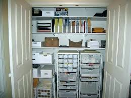 office closet ideas. Interesting Office Small Closet Office Perfect Design Home Ideas  On Office Closet Ideas