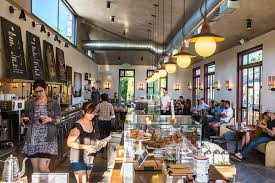 615 reviews of verve coffee roasters definately the best coffee house in santa cruz. Verve Coffee Roasters West Hollywood The City Lane