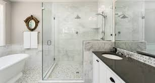 layouts showers can be constructed in many