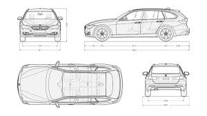 bmw 3 series touring dimensions - 28 images - ausmotive 187 bmw 3 ...