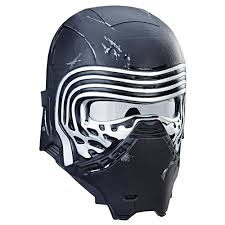 star wars the last jedi kylo ren electronic voice changer mask