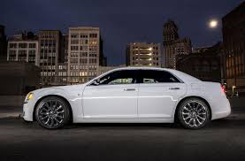 Next Diesel Candidate For Chrysler: Full-Size 300 Sedan?
