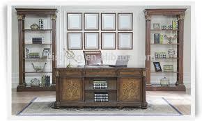 classical office furniture. Antique Classical Home Office Furniture, American Retro Furniture With Executive Desk \u0026 Chair Bookcase O