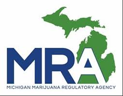 Michigan Registration Fee Chart Lara Marijuana Regulatory Agency