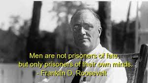 Fdr Quotes Interesting Franklin D Roosevelt Quotes Stunning Franklin D Roosevelt Quotes On