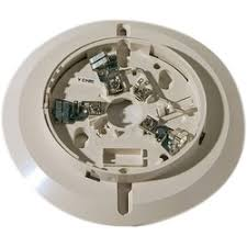 system sensor w b smoke detector system sensor w b  system sensor b110lp two wire base for 100 series