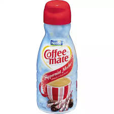 There are so many options when it comes to making your own coffee creamer. Coffee Mate Coffee Creamer Peppermint Mocha Creamers Martin S Super Markets