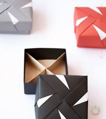 modular origami box tomoko fuse origami tutorials tomoko fuse box modular origami box tomoko fuse (windmill pattern)