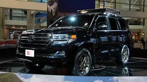 Toyota Land Cruiser Will Stick Around In The United States