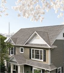 cool roof light design posted 26. GAF Timberline HD Shingles On A Gable Roof With Fake Dormers Two-Story House Cool Light Design Posted 26