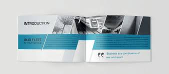 best business brochures 20 best beautiful brochure design ideas for your inspiration