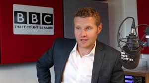 Jonathan Vernon-Smith on Treasure Quest, Sir Terry Wogan and the art of the  phone-in - YouTube