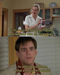 Truman Show Quotes Adorable XD Look At His Face He's Like 48 D LOL D Pinterest Movie