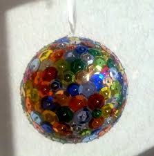 Mini Disco Ball Decorations Backstitch Baby New Year's Eve Disco Ball Party Favor Kid 82