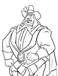 Small Picture 43 best Disney World Villains Coloring Pages images on Pinterest
