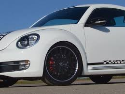 My perfect Volkswagen Beetle. 3DTuning - probably the best car ...