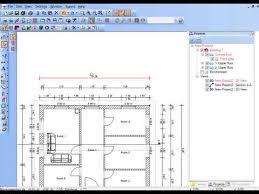 how to use Ashampoo Home Designer Pro 4 - YouTube