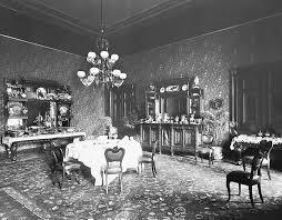 Antique White Dining Room Exterior Best Decorating Ideas