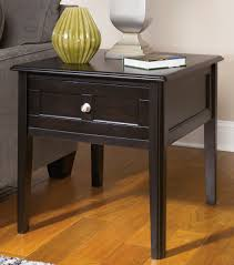 Buy Ashley Furniture T479 3 Henning Rectangular End Table
