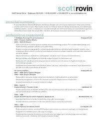 Creative Designer Resume Examples Of Creative Resumes Unique Resume ...