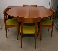 chairs intended for 1950 kitchen table ideas org