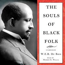 the souls of black folk audiobook com the souls of black folk cover art