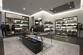 Coach flagship store at 5th Avenue New York City  Retail Design Blog