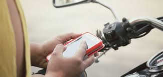 Get A Grip: Guide To The Best <b>Motorcycle Phone</b> Mount