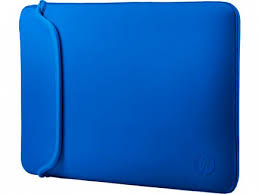 <b>Чехол HP</b> Europe Chroma Reversible Sleeve –Black Blue <b>15</b>,6 <b>inch</b> ...