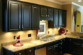 Brown painted kitchen cabinets Silver Multi Colored Cabinets Chocolate Brown Painted Kitchen Cabinets Images Of Painted Kitchen Cabinets Chocolate Cculture Multi Colored Cabinets Multi Colored Kitchen Cabinets Ideas