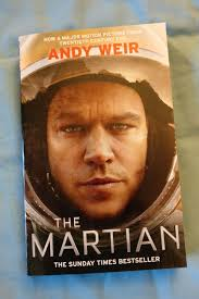 The Martian Book in WS11 Walsall for £3.00 for sale