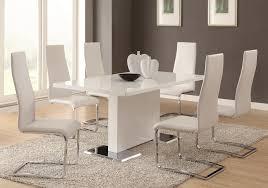 Designer Dining Room Sets Mesmerizing Inspiration Be Pjamteencom - Designer dining room