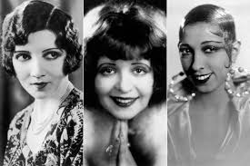 1920 Hair Style 1920s hairstyles that defined the decade from the bob to finger 3439 by wearticles.com