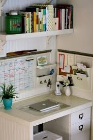 organizing a small office. Exellent Organizing Office Nook Like The Idea Of Utilizing Wall For Sttorage U0026  Organization When For Organizing A Small E