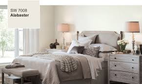 Sherwin Williams Bedroom Paint Colors Sw 7008 Alabaster 2016 Color Of The Year Sherwin Williams