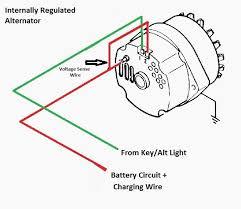 Excite Gm Alternator Wiring Diagram Get Rid Of Wiring