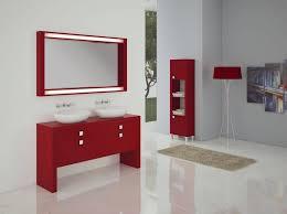 red bathroom color ideas. Red Bathrooms - 19 Bathroom Color Ideas