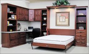 murphy bed office desk. Fabulous Wall Beds Canada 17 Decent Design Ideas Inspirations M Used Kit Horizontal Queen System Diy Uk Plans Hardware Costco Along With Desk Images About Murphy Bed Office
