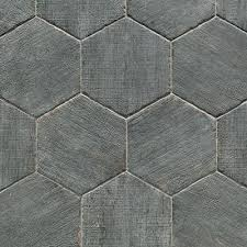 merola tile retro hex cendra 14 1 8 in x 16 1 4 in porcelain floor and wall tile 10 76 sq ft case fnurtxcn the
