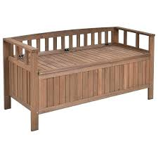 rubbermaid deck box with seat patio deck box gallon all weather outdoor storage garden bench chic