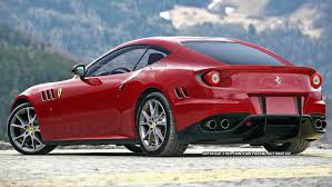 2018 ferrari ff.  ferrari ferrari ff coupe 3 image throughout 2018