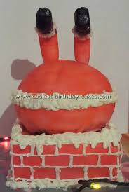Free shipping on orders over $25.00. Coolest Santa Claus Christmas Cake Recipes And Photos