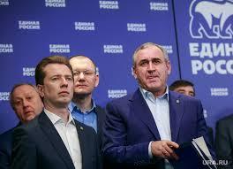 Владимир Бурматов стал председателем комитета по экологии Госдумы  Бурматов губернатор