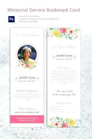Funeral Remembrance Cards Memorial Cards Designs Or Custom Creative Design Print In