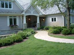 Absorbing Decor And Image Curb Appeal Landscaping Ideas Front Yard Curb  Appeal Landscaping Ideas Design Ideas